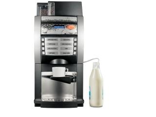 Macchine caffè espresso professionali Ho.Re.Ca Pisa - Snack & Drink